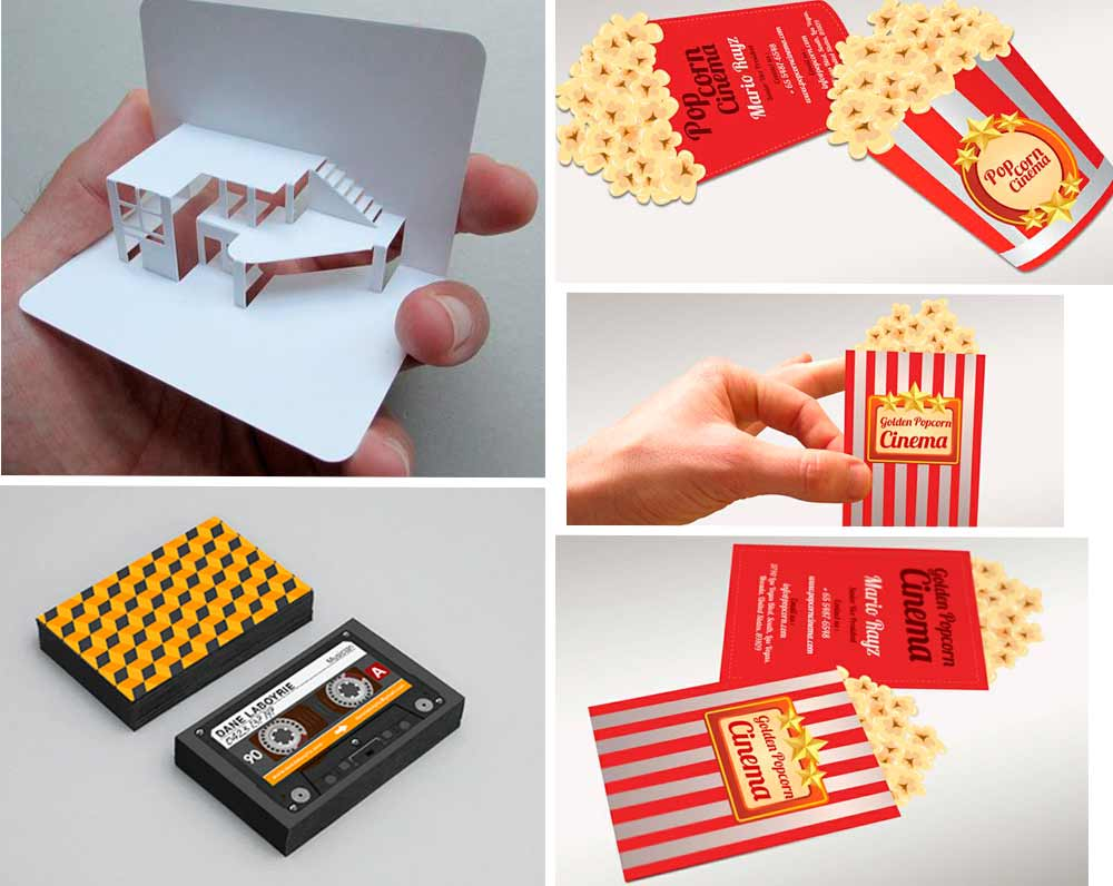 50+ New Business Cards design ideas for your inspiration ...